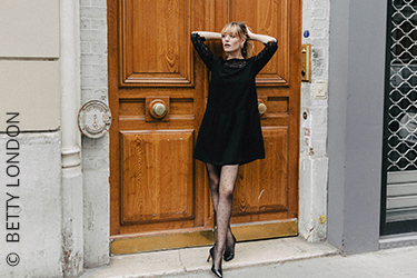 De onmisbare LBD (little black dress)